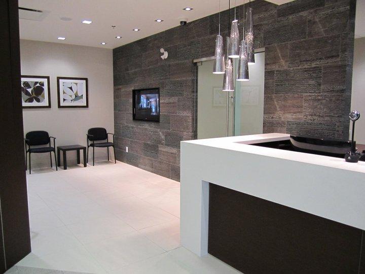 Dentist in Richmond, BC | Lansdowne Dental & Implant Clinic - Dr